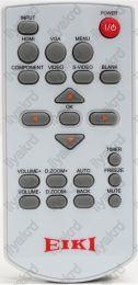EIKI 63910003, LC-XNS2600, LC-XNS3100, LC-WAU200, LC-WNS3200