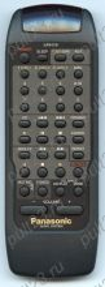 PANASONIC EUR642181, SU-CH80, SU-CH82, SU-CH90, SU-CH92