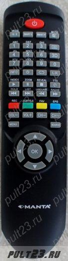 MANTA LCD3214, LCD4214